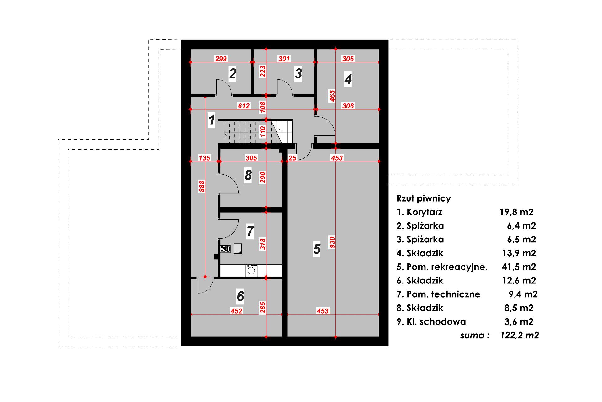 projekt-domu-rzut-piwnicy-Selena.jpg